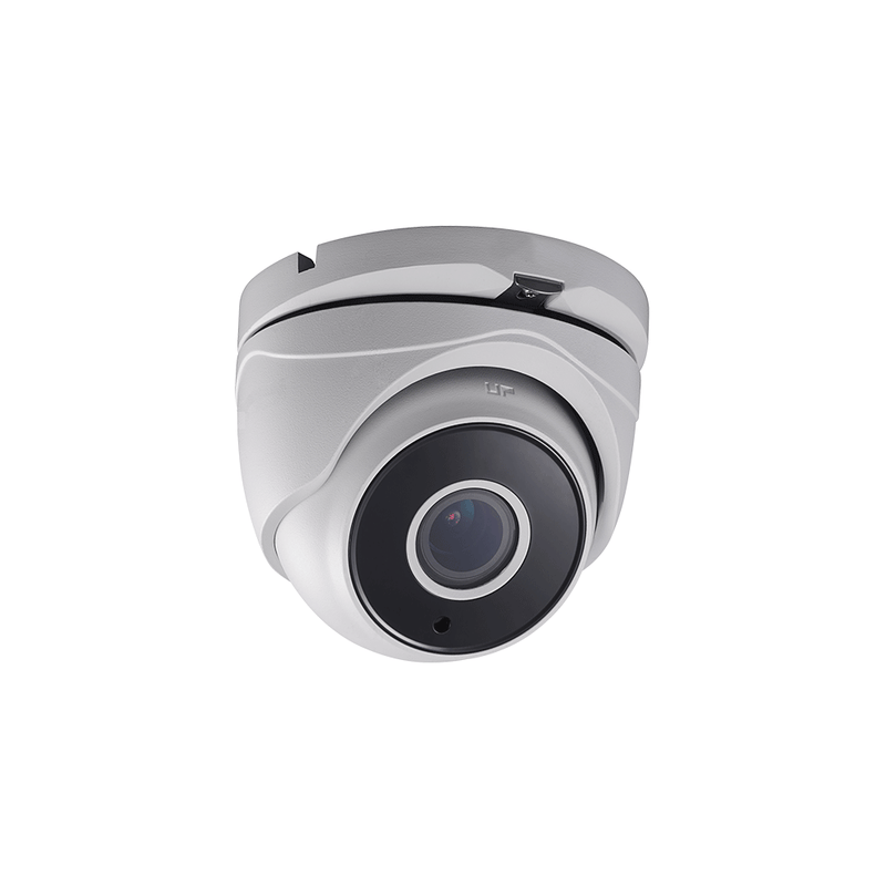 AC344-VD4Z 2MP WDR HD-TVI motorized turret dome camera EXIR 132ft 2.8-12mm lens DS-2CE56D8T-IT3Z - LINOVISION