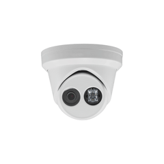 6MP H.265 IP turret dome camera 120dB WDR 2.8mm fixed lens EX 100ft DS-2CD2363G0-I - LINOVISION