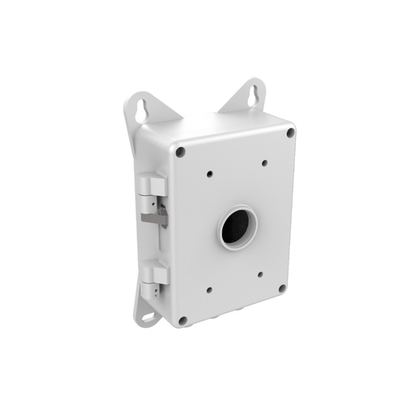 Junction box works with Hikvision IPC7026P-ANPR camera and DS-2202ZJ (DS-1674ZJ ) - LINOVISION