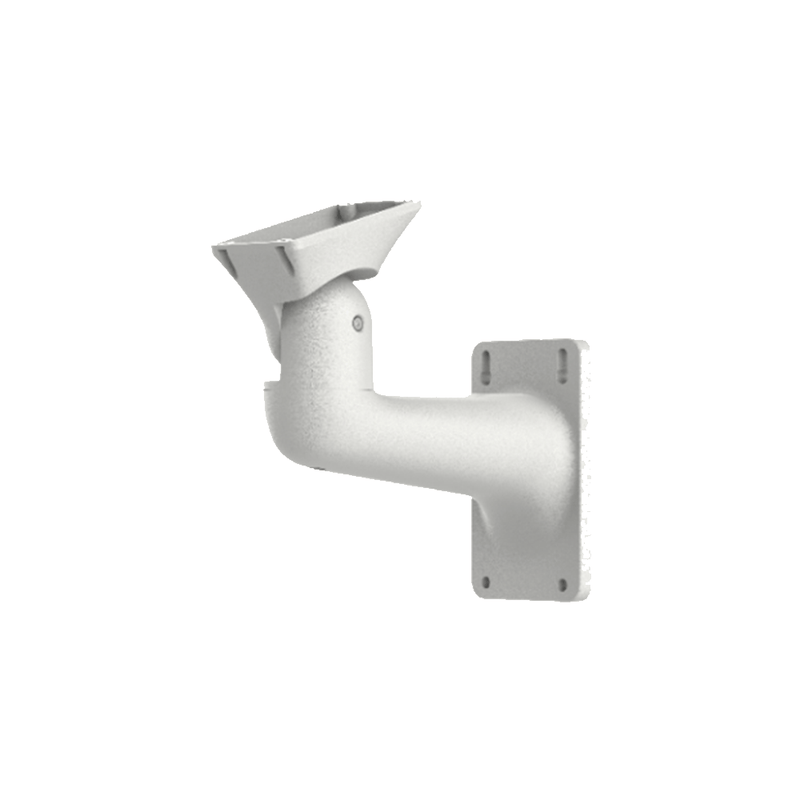 DS-2202ZJ  Wall-mount bracket works with Hikvision camera - LINOVISION
