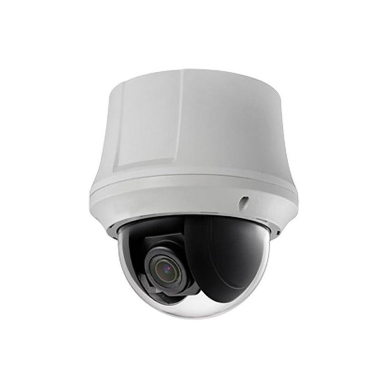 "DS-2DE4220-AE3 2MP 4"" compact 20x indoor IP PTZ camera audio/alarm - LINOVISION"