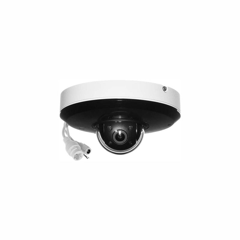 OEM IP Mini PTZ Camera 2MP 3X 2.7-8.1mm Lens Starlight IR PTZ Network Camera - LINOVISION