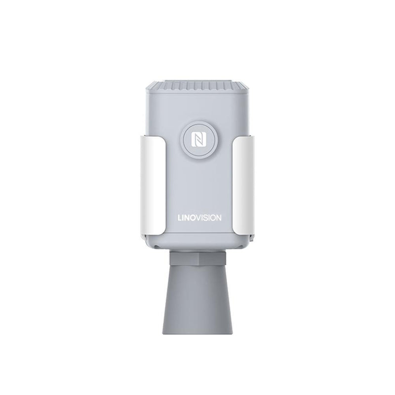 LoRaWAN Wireless Ultrasonic Distance/Level Sensor with Battery - LINOVISION