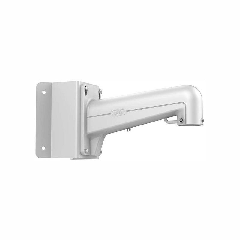 DS-1602ZJ Corner Long Arm Wall Corner Mount Bracket for Hikvision Speed Dome Camera - LINOVISION