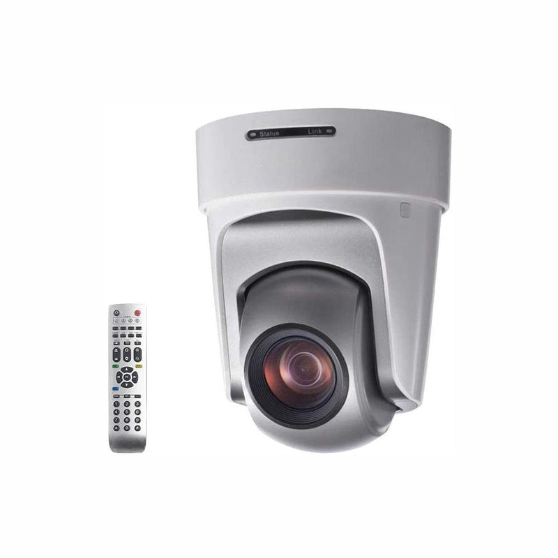 HD1080P auto-tracking Live Broadcasting camera with 20x optical zoom & WiFi/Audio/HDSDI/HDMI port - LINOVISION