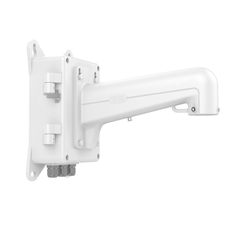 Junction box with wall bracket for Hikvision PTZ Camera DS-1602ZJ-BOX