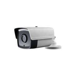 5 MP HD VF EXIR Bullet Camera 2.8-12mm motorized lens OSD  132ft IR DS-2CE16H1T-AIT3Z - LINOVISION
