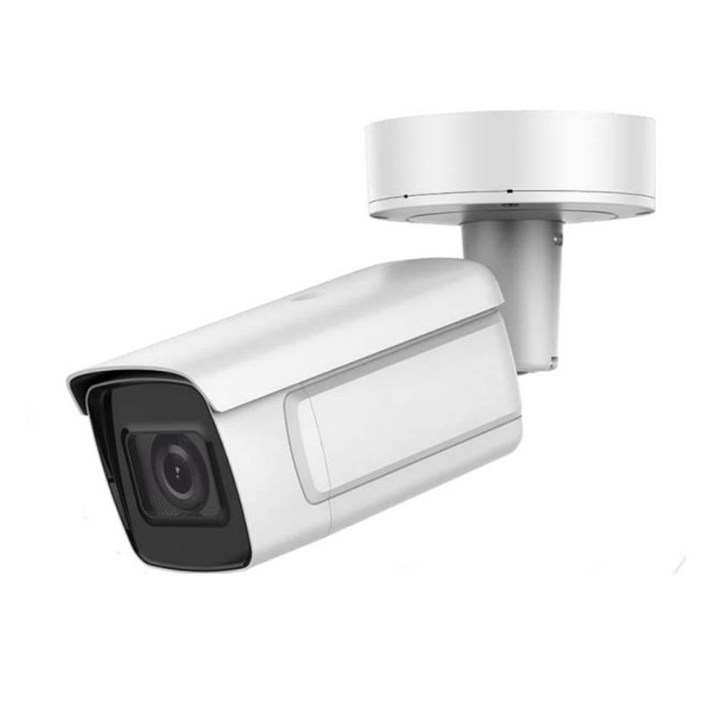 ALPR Automated License Plate Recognition Camera with Vehicle Attributes Analysis - LINOVISION