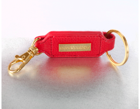 Cubby Keys Red Hot