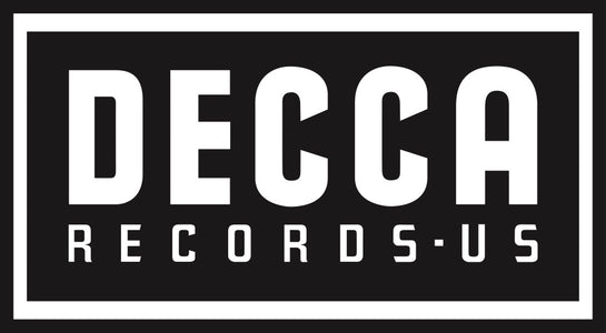 Decca Records Official Store logo