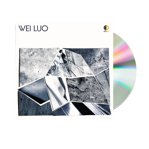 Wei Luo: Wei Luo CD