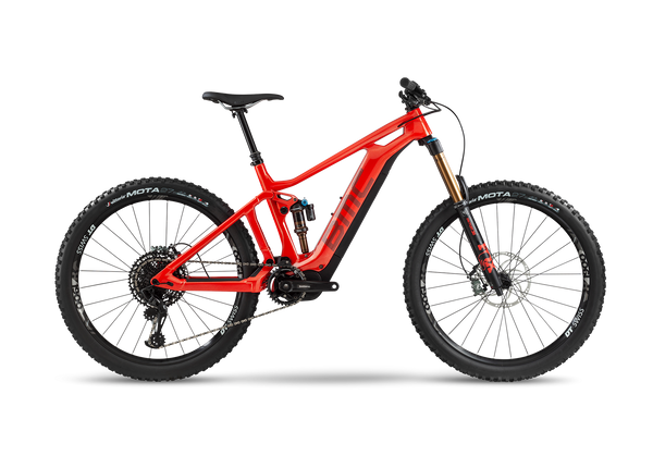 BMC Trailfox AMP SX One E-Bike