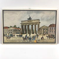 Framed Print of Berlin - Opportunity Shop DC