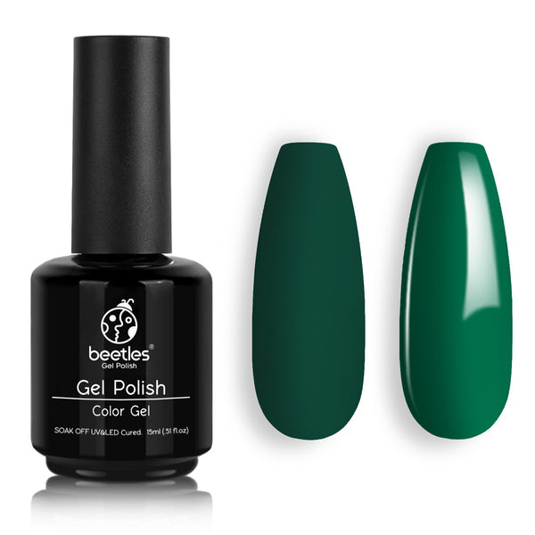Gel Nail Polish 15ml | Hannah Peacock