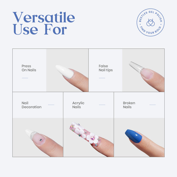 All-in-one Nails Starter Kit #027
