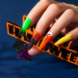 Beetles Gel Polish 6 Colors Set | Trick Or Treat