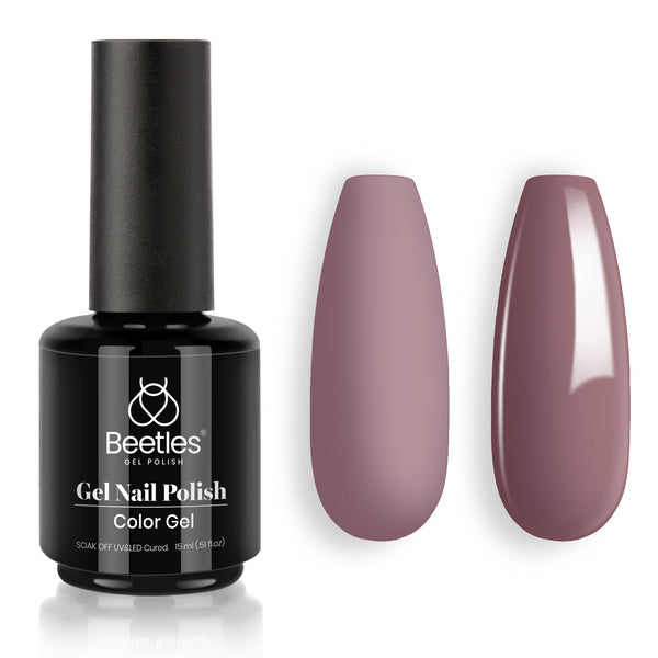 Gel Nail Polish 15ml | Angelina Purple