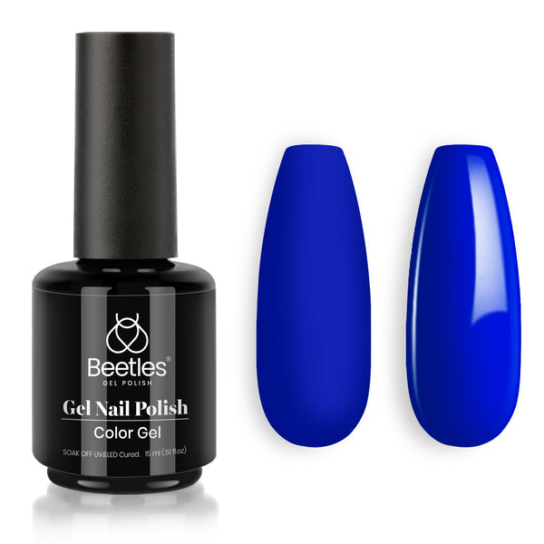 Gel Nail Polish 15ml | Paulina Lapis