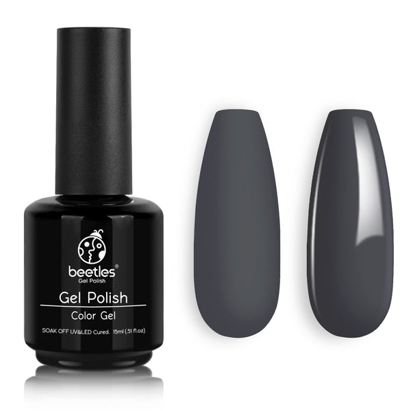Gel Nail Polish 15ml | Jocelyn Iron