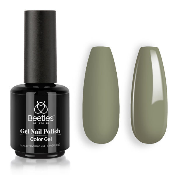 Gel Nail Polish 15ml | Cecilia Sage