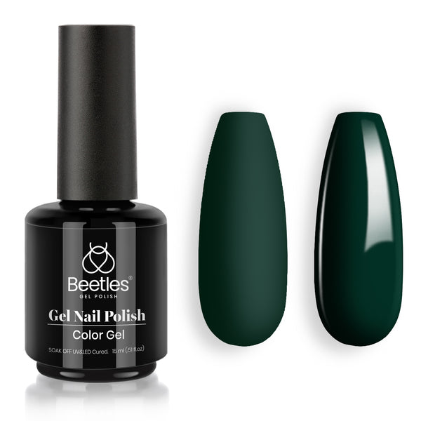 Gel Nail Polish 15ml | Emma Emerald