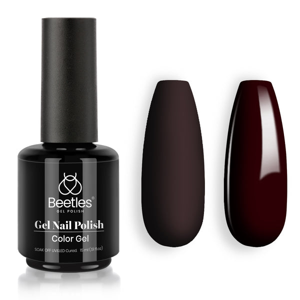 Gel Nail Polish 15ml | Coco Chocolate