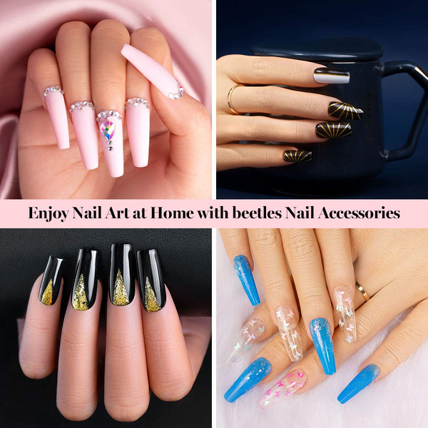 Nail Art Full Design Accessories Kit
