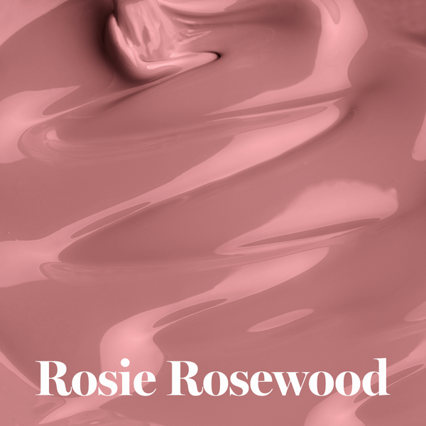 Gel Nail Polish 15ml | Rosie Rosewood