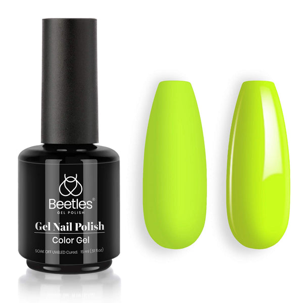 Gel Nail Polish 15ml | Lala Lime