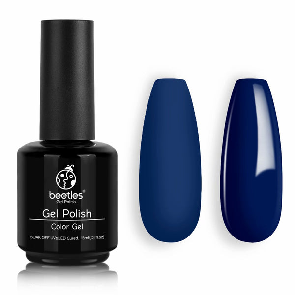 Gel Nail Polish 15ml | Sabrina Denim