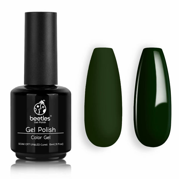 Gel Nail Polish 15ml | Julie Pine