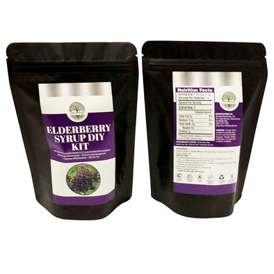 Elderberry DIY Kit