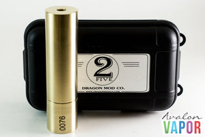 2Five by DragonModCo - Avalon Vapor