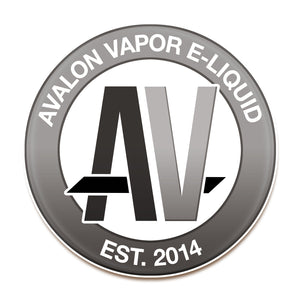 Hazelnut Tobacco - Avalon Vapor