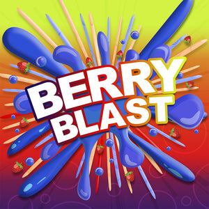 Berry Blast - Avalon Vapor