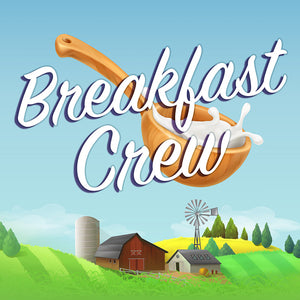 Breakfast Crew - Avalon Vapor
