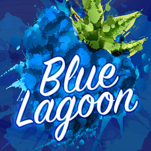 Blue Lagoon - Avalon Vapor