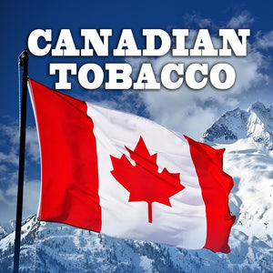 Canadian Tobacco - Avalon Vapor
