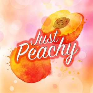 Just Peachy - Avalon Vapor