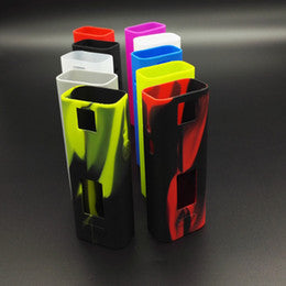 Cuboid Mini 80w Silicone Sleeve - Avalon Vapor