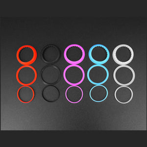 Kanger Silicone Seal Rings - Avalon Vapor