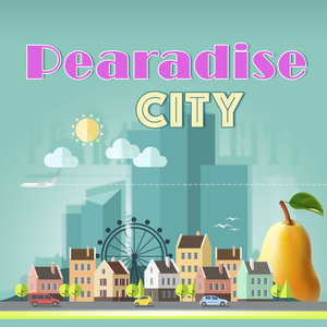 Pearadise City - Avalon Vapor