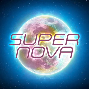 Supernova - Avalon Vapor