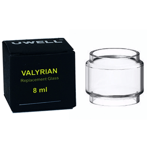 Valyrian Replacement Glass - Avalon Vapor