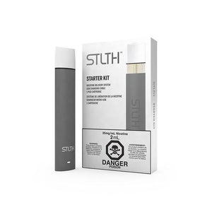 STLTH Starter Kit - Avalon Vapor
