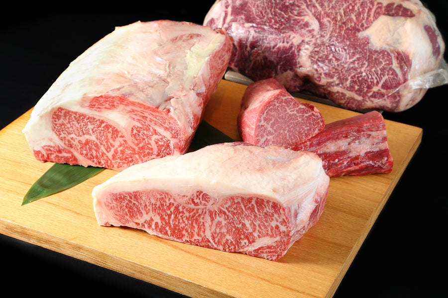 Wagyu Short Rib Pieces (avg 300g) LIMITED STOCK