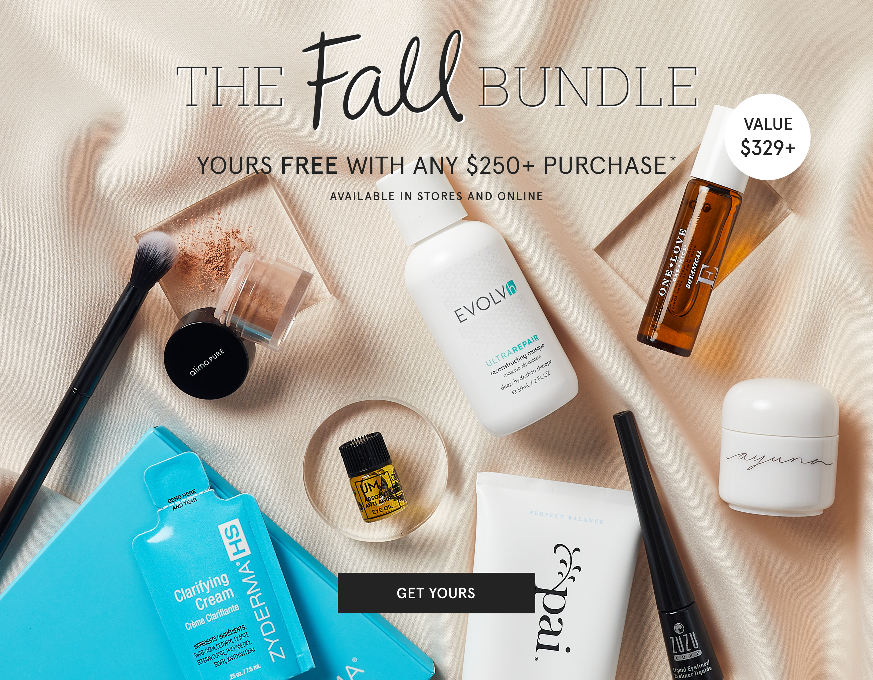 The Fall Bundle