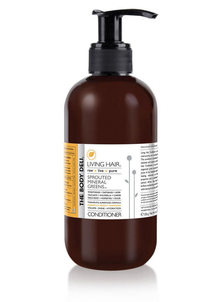 Living Hair Conditioner 12.0 oz