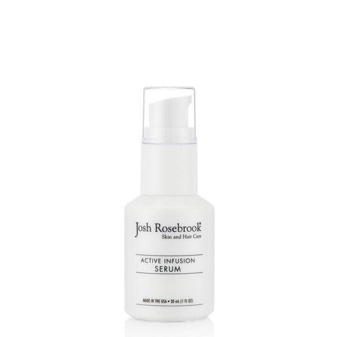 Jose Rosebrook Active Infusion Serum