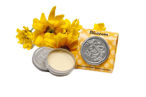 Bee 23 Solid Scent - Blossom